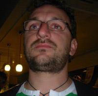 Cristian 'Pino' Barbetta